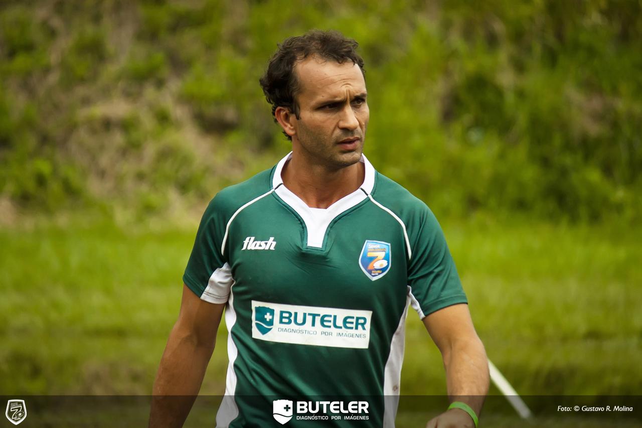 Fotografias del Rugby de Tucuman