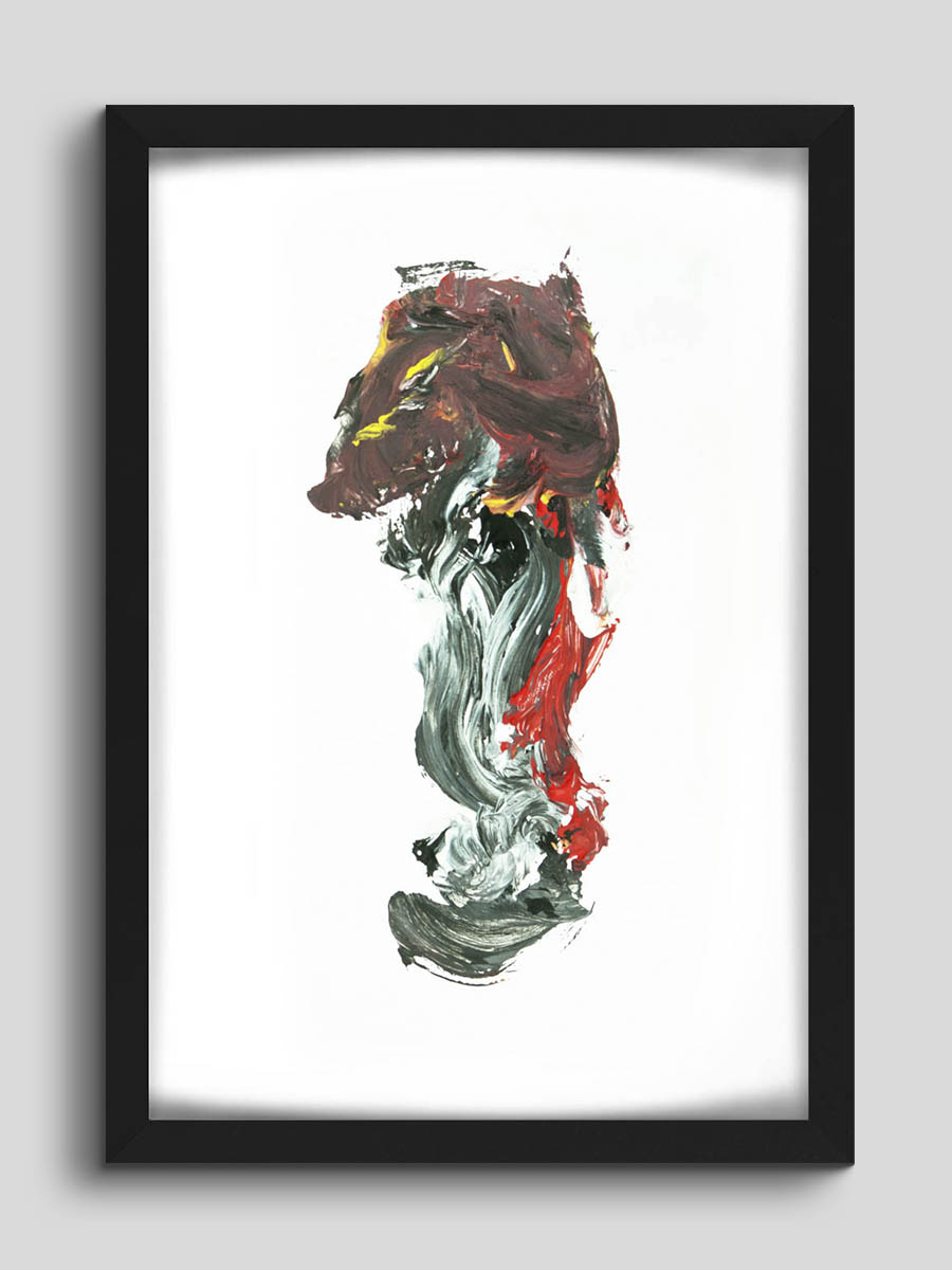 espiritu-animal-pintura-tempera